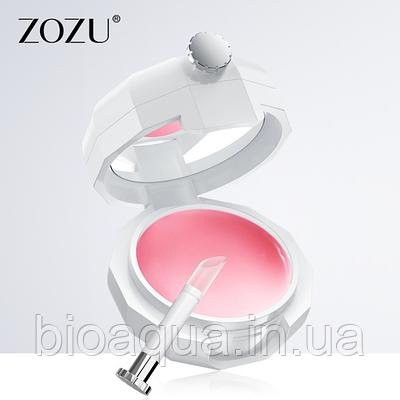 Питательная ночная маска для губ ZOZU SHUI Run Moisture Lip Mask с растительными маслами 13 g