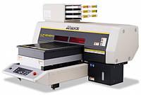 Новый принтер – новые возможности! УФ печать для всех!