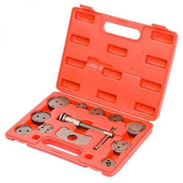 Съёмник тормозных цилиндров дисковых тормозов 12 предметов (WT04019)