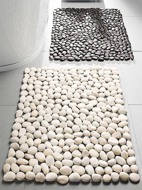 Ковры в ванную комнату