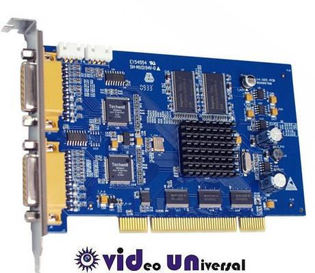 Плата видеозахвата ILDVR 3008HQ (PCI)
