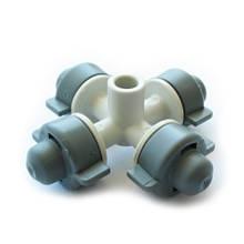 Туманообразователь Netafim CoolNet Pro™ (четырехсопловый)  (30 л/ч)