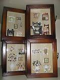 Ключница, 22х17х6 см, Оригинальные подарки, Днепропетровск, фото 2