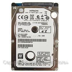 Жесткий диск для ноутбука HGST Z5K500 500Gb