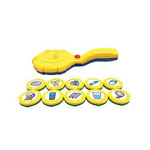Набор натуралиста Edu-Toys Металлоискатель (JS014)