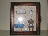 Ключниця, 23х21х6 см, Оригінальні подарунки, Дніпропетровськ, фото 2