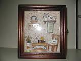 Ключниця, 23х21х6 см, Оригінальні подарунки, Дніпропетровськ, фото 4