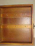 Ключниця, 23х21х6 см, Оригінальні подарунки, Дніпропетровськ, фото 3