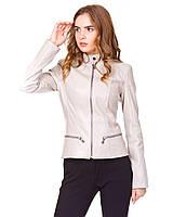 Куртка Z-8 Y120 ZIG 029, Цвет Бежевый, Размер 2XL