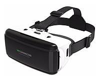 Гарнітура віртуальної реальності Shinecon G06 (Чорно-білий)