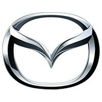 Защиты картера двигателя, акпп, радиатора, диф-ала Mazda (Мазда) Полигон-Авто, Кольчуга