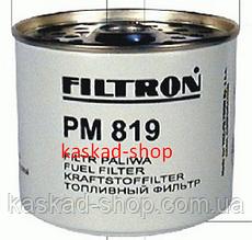 Топливный фильтр PM-819   L-34