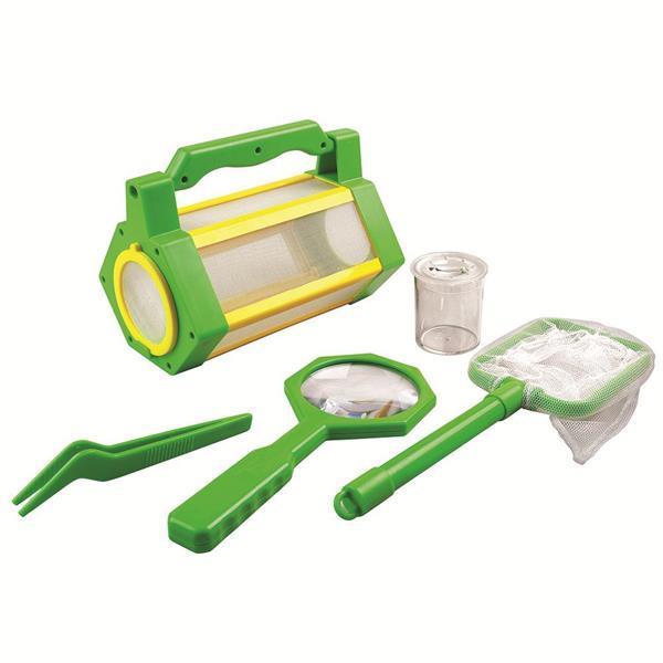 Набір натураліста Edu-Toys Комплект 5 в 1 (BL033)