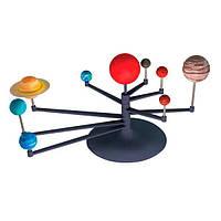 Набір для досліджень Edu-Toys Модель Сонячної системи (GE046)