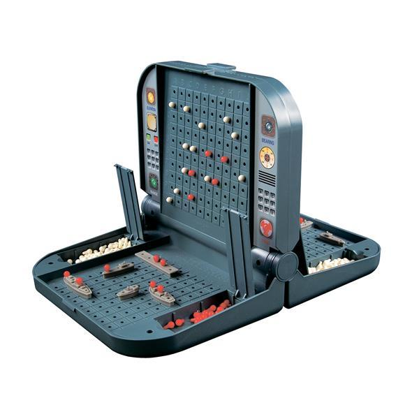 Настольная игра Edu-Toys Морской бой (GM007)