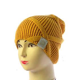 """Женская шапка """"Фриден"""""""