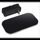 Беспроводное зарядное устройство Duracell PowerMat (original) Чёрный, фото 3