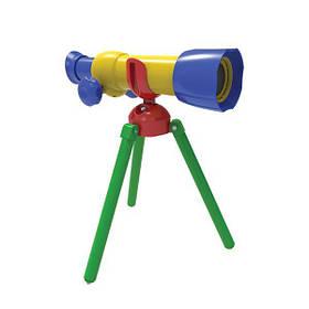 Оптический прибор Edu-Toys Мой первый телескоп 15x (JS005)