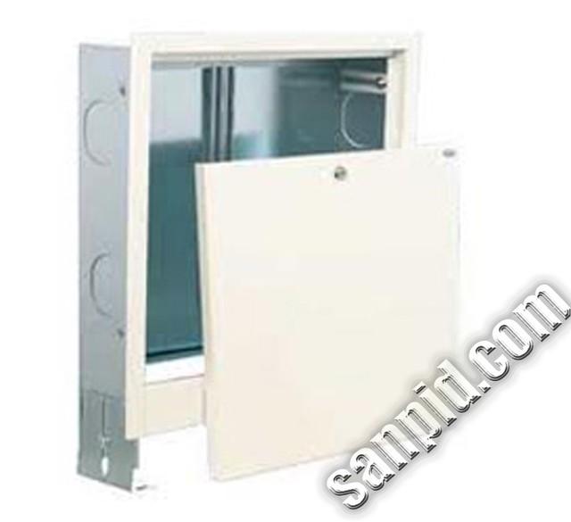 Коллекторный шкаф встроенный Gorgiel SGP-2