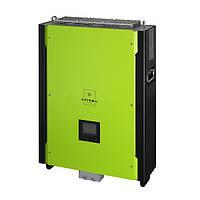 Гібридний інвертор з резервної функцією 10кВт, 380В, ISGRID 10000, AXIOMA energy
