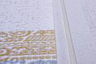 Коврик современный MULTI LAVINIA M175A 0,8Х1,5 Кремовый прямоугольник, фото 2
