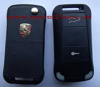 Выкидной ключ Porsche