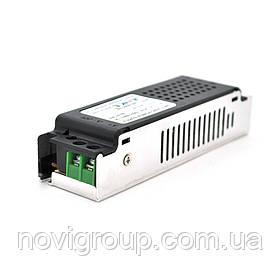 Мпульсний блок живлення Jlinke JKL4800150 48В 1.5 А (72Вт) перфорований SLIM