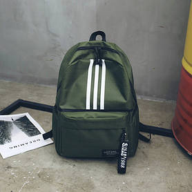 Рюкзак спортивный хаки