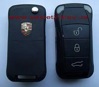 Ключ Porsche