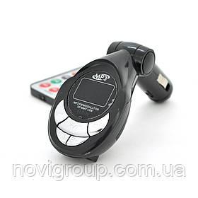 FM - модулятор + MP3 плеєр