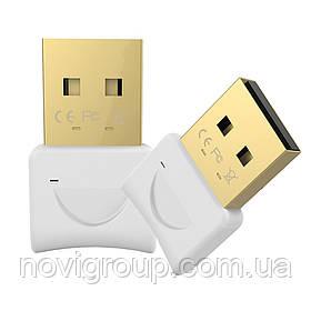 Контролер USB BlueTooth LV-B14B V5.0, Blister Q100