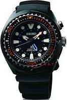 Мужские часы  Seiko SUN023P  Prospex Kinetic Diver Sapphire