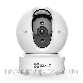 1 Мп EZVIZ поворотна Wi-Fi відеокамера CS-CV246-A0-3B1WFR