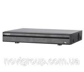 4-канальний HDCVI / AHD / TVI / Аналог / IP відеореєстратор DHI-XVR5104HE-X1