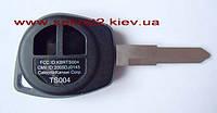 Ключ Suzuki