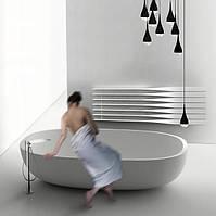 Дизайн-радиатор Cyklon V
