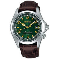 Мужские часы  Seiko SARB017-6R15 Green Alpinist Automatic JAPAN