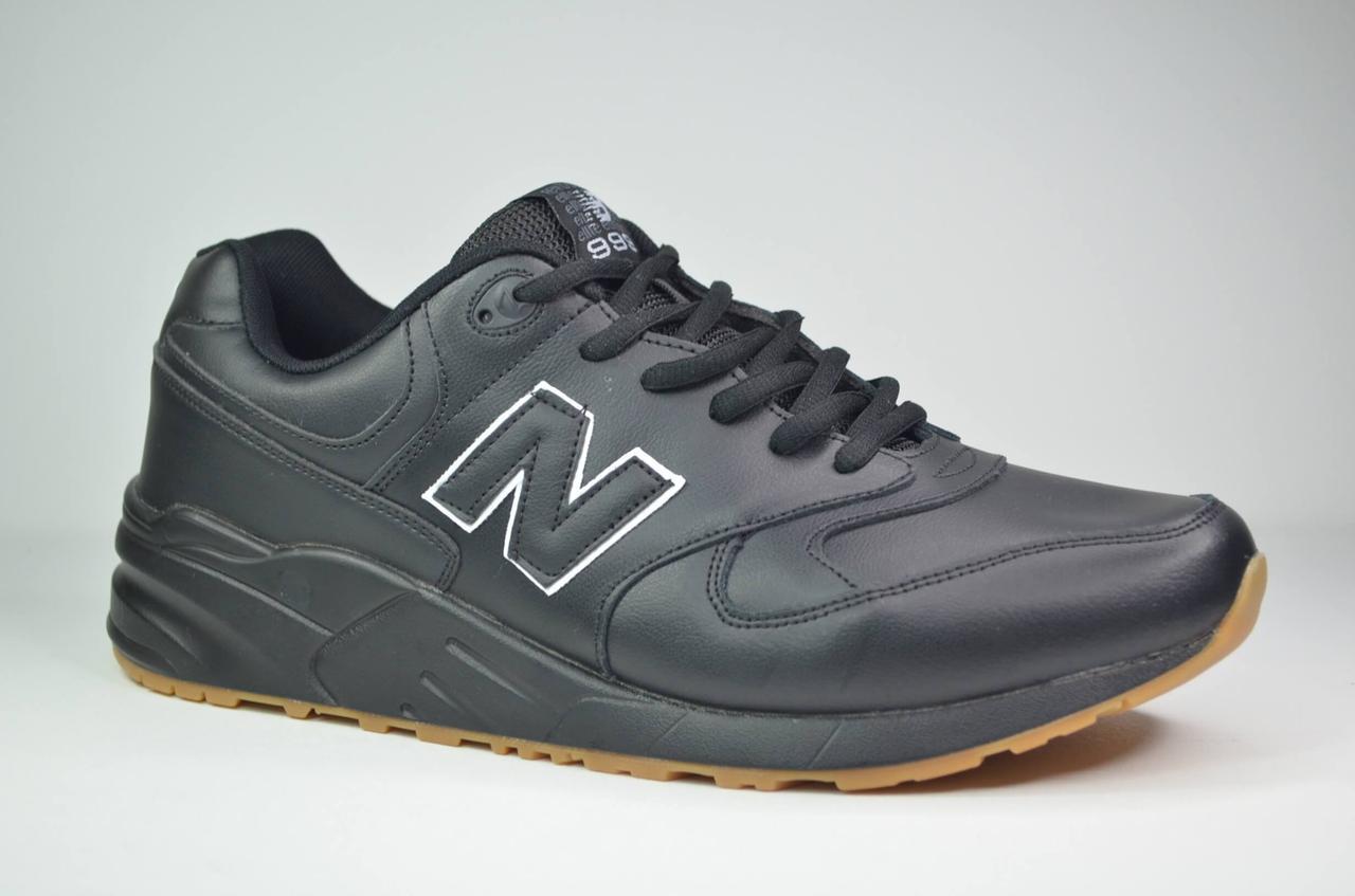 Чоловічі чорні кросівки New Balance 999 (5133 - 3)