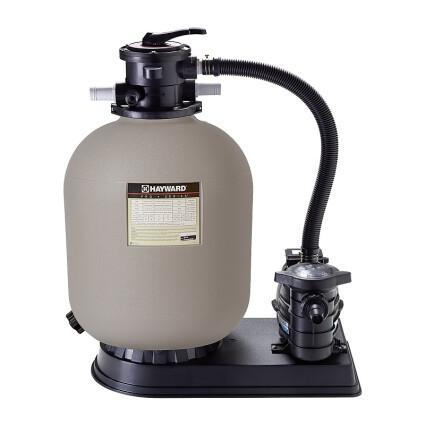 Hayward Фильтрационная установка Hayward Pro Top S166T8103 (6 м3/ч, D400)