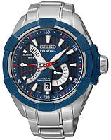 Мужские часы Seiko SRH017P1 Velatura Kinetic Direct Drive