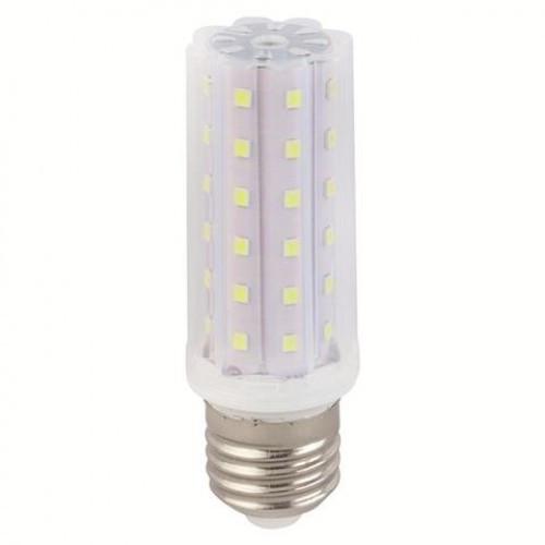 Лампа HOROZ ELECTRIC CORN-4 SMD LED 4W 2700K E27 360Lm 170-265V