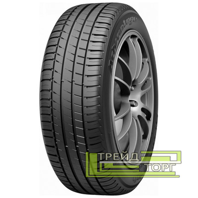 Летняя шина BFGoodrich Advantage 205/55 R17 95V XL