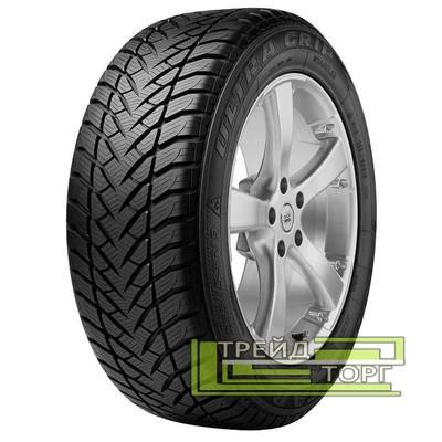 Зимова шина Goodyear ultra grip+ SUV 255/65 R17 110T