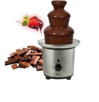 Шоколадні Фонтани