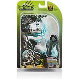 WowWee Fingerlings Интерактивный ручной волк Дикий 3962 Blizzard Untamed Dire Wolf, фото 2