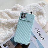 "Чехол Camshield TPU со шторкой защищающей камеру для Apple iPhone 11 Pro Max (6.5""), фото 4"