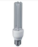 Компактна бактерицидна безозоновая лампа NCL-2H-15-UVC-E27, 15W, Navigator