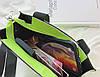 Яркая молодежная сумка Life is always sunny, фото 4