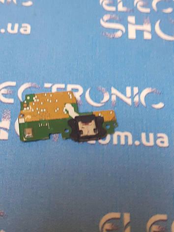 Субплата Huawei Honor 6C Pro (JMM-L22) Honor V9 Play оригинал б.у., фото 2