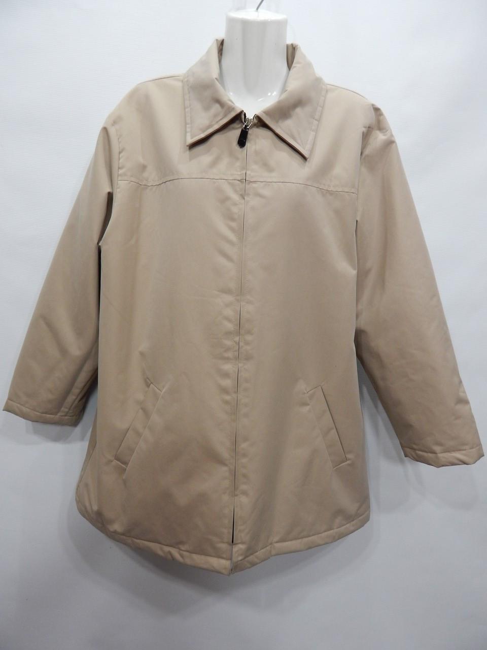 Куртка  женская демисезонная GINA BENOTTI  р.52-54 098GK